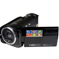 厂家批发礼品高清微型数码摄像机DV、数码相机DC 一件代发