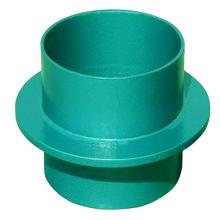 加长型柔性防水套管DN200,刚性防水套管图集,防水套管规格