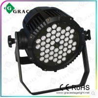 格蕾斯厂价直销舞台灯 48颗3W防水LED帕灯 婚庆灯