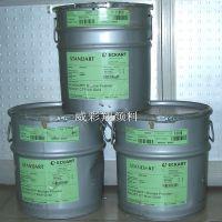 供应进口爱卡青金粉AT包覆型耐高温铜金粉德国将进口爱卡金粉