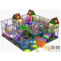 投资室内儿童乐园上海室内儿童乐园设备