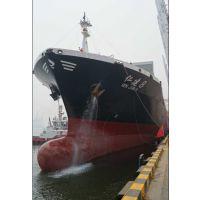 云浮到重庆海运物流公司