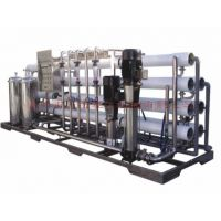 供应长宏精品反渗透系统&反渗透设备&反渗透装置
