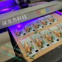 供应LOGE-A2平板木板数码彩色印花机,厂家直销亚克力万能平板打印机