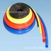 《厂家供应》彩色硅胶软管 耐老化耐高温硅胶管食品级硅胶套管