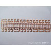供应蚀刻加工IC引线框架 金属引线框架时刻加工