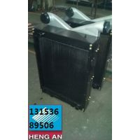 扬州亚星客车水箱散热器厂家供应(6126)
