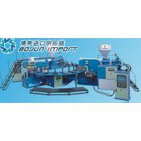 供应日本台湾韩国塑胶射出成型机进口报关|代理|清关|流程|费用|手续博隽