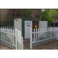 供开封兰考PVC护栏 洛阳PVC花坛栅栏 洛阳PVC绿化围栏 塑钢围栏提供