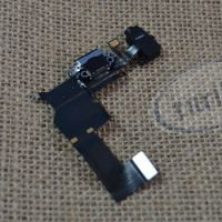 苹果iphone5c 尾插排线 耳机孔排线 音频排线 麦克风 充电口排线