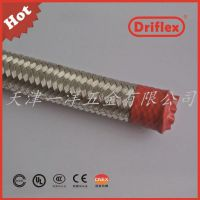 天津driflex厂家供应金属防爆软管304不锈钢编织管质优价廉量大从优