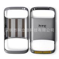 HTC原装手机配件批发 Desire S S510e G12机壳中框