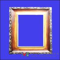 供应正方形硬泡相框 PU硬泡 相框工艺品 PU硬泡