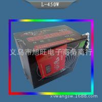 供应狼行天下ATX420W全新被动超静音台式电脑电源游戏机箱PC电源