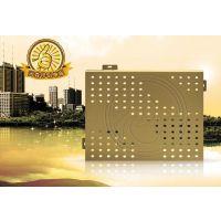 供应湖北铝单板公司/武汉铝单板外墙/咸宁冲孔铝单板天花