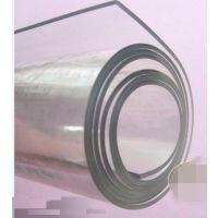 供应供应广州富坤台面软玻璃透明胶垫桌垫