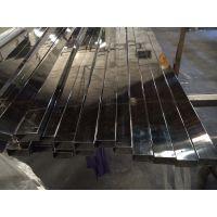 汉中304非标不锈钢管,拉丝不锈钢管,拉丝不锈钢方通(工业设备)