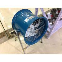供应上海德东轴流风机(SF6-4 岗位式三相) 380V 高效节能低噪音