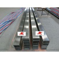 厂家供应金川镍99.9%铝氧化着色镍电极板 镍板槽 镍阴极板