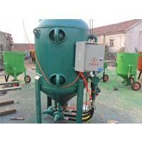 供应邯郸 邢台 沧州移动式喷砂机系列 自动喷砂机 老厂家有保证