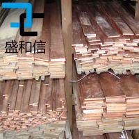 广东现货H70黄铜排 优质H70黄铜排加工