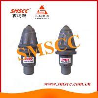 常年供应赛迈斯(SMSCC)煤截齿,矿用截齿,凿岩钎具,齿座