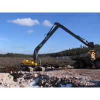 沃尔沃EC200 210 240挖掘机加长臂