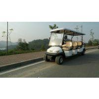 6人座电动高尔夫捡球车四轮电动车厂家电动观光车A1S6