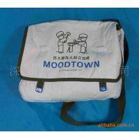 生产供应休闲帆布纯棉模范包,棉布工具袋,工具包
