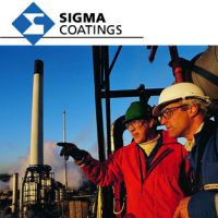 美国PPG-SIGMA Shield 460 LT  玻璃鳞片环氧漆 460 LT(冬用型)