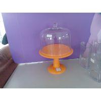 供应各种玻璃器皿、玻璃工艺品、玻璃罩等