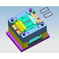 番禺昌达模具厂承接各种塑料模具加工