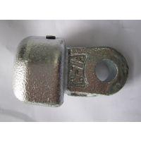 电力金具 挂板 碗头挂板 W型和WS型 w-7A 厂家直销