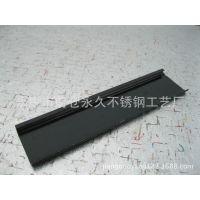 厂家直销电泳黑三脚架托板 黑板铝合金框 推拉板 电子白板 软木板