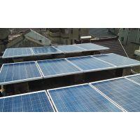 南通太阳能发电|6KW/8KW/10KW民用太阳能发电机组