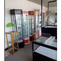 精品服装木质展示柜饰品箱包展柜鞋柜化妆品展示架定做免费设计