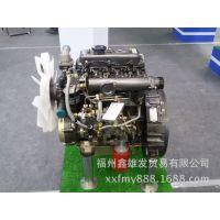 直销山东华源莱动原厂KM385BD-236柴油机  内燃机 莱动柴油机