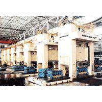 JLS4系列闭式四点多连杆机械压力机销售