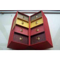 深圳皮质木质纸质铁质类月饼盒包装盒定制生产