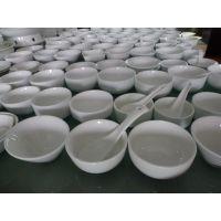 定做优质陶瓷碗,碟,杯子,广告礼品,陶瓷用具,淄博陶瓷