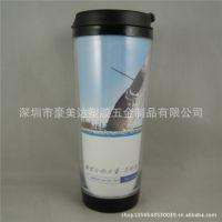 广东厂家供应广告杯 照片杯 卡纸商务礼品杯