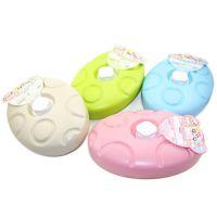 9元免物流 冬季塑料暖手袋 1.8L大号注水暖手壶 热水袋 包邮!