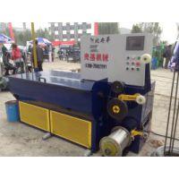 供应安平良基拉丝机械数控拉丝机不锈钢拉丝机铁丝伸线机