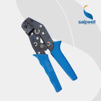 棘轮式压接钳SN-06WF 管型针型冷压端子钳 绝缘端子迷你型压线钳
