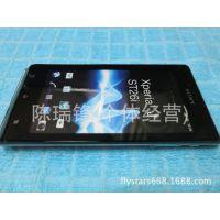 Xperia J ST26i 原装手机模型 xperia st26i 原装机模 正品模型机