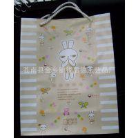 供应 塑料礼品袋 礼品袋子厂家 pp礼品袋包装袋 opp礼品袋