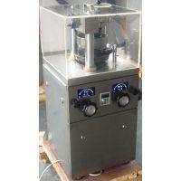 供应厂家直销ZP9A小型复合岩片压片机