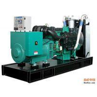 沃尔沃移动发电机,鑫源机械设备(图),沃尔沃静音环保型发电机