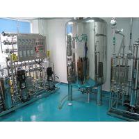 青州百川供应各地医药用、化妆品用、制药用超纯水设备EDI设备
