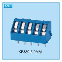供应欧式PCB接线端子 KF330-5.00mm 330V 15A
